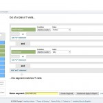 Track Video Events Using Advanced Segmentation- Google Analytics