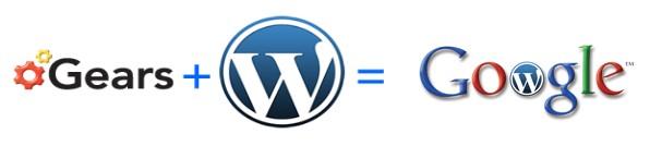 google-gear-word-press-logo