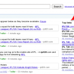 "Google Updates ""Top links"" in Real Time Search Results"