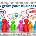 Role Of Social Media In Business