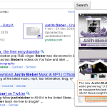 New Screenshot of Google Full Page Preview Now In Google.co.in SERP