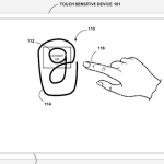 Google Invents Continuous Search Gestures for Future Android Devices