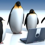 "Google Launches ""Penguin Update"" to Target Webspam"
