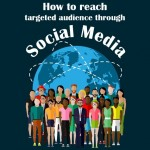 How to reach targeted audience through Social media