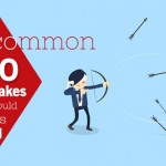 6 Common SEO Mistakes You Should Always Avoid