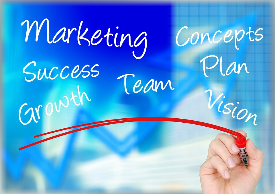 Top Tips to Achieve Business Marketing Objectives1